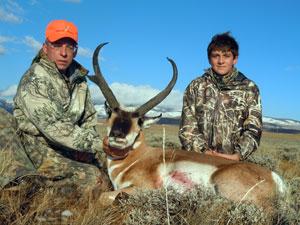 Q Creek Elk Hunting Antelope Hunting Q Creek Ranch